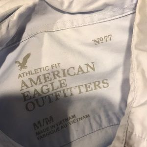 American Eagle Outfitters Shirts - Mens American Eagle button down